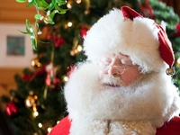 Santa or Father Christmas Act